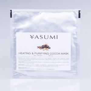 Heating & Purifying Cocoa Mask - Какао Маска